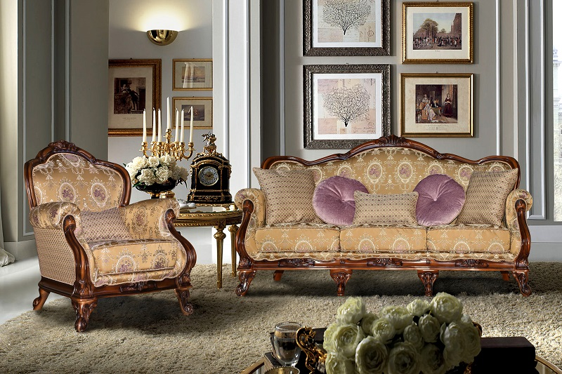 Мягкая мебель   классика из белоруссии